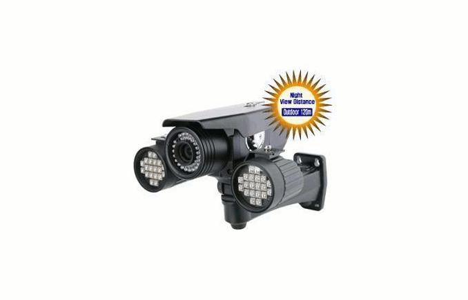 Цветна херметична камера ARWTD650VHAD