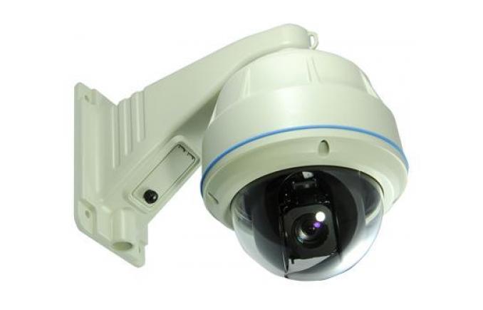 Високоскоростна цветна камера Ден и Нощ EPP-S330Z