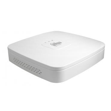 4 канално HDCVI цифрово записващо устройство (DVR) Dahua HCVR4104C-S3