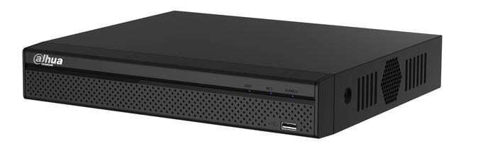 8 канално HDCVI цифрово записващо устройство (DVR) Dahua HCVR4108HS-S2