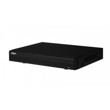 16 (18) канално HDCVI цифрово записващо устройство (DVR) Dahua HCVR4116HS-S3