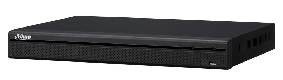 4 канално HDCVI цифрово записващо устройство (DVR) Dahua HCVR5204A-S2