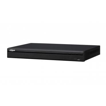 8+4-канално HDCVI цифрово записващо устройство (DVR) Dahua HCVR7208A-S3