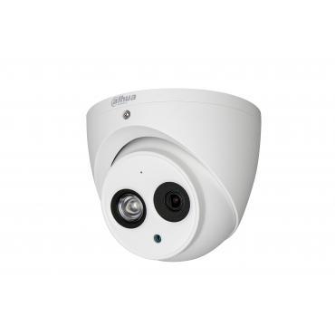 Куполна камера HDCVI 1.4 МPixel Dahua HDW2120MP-0280B