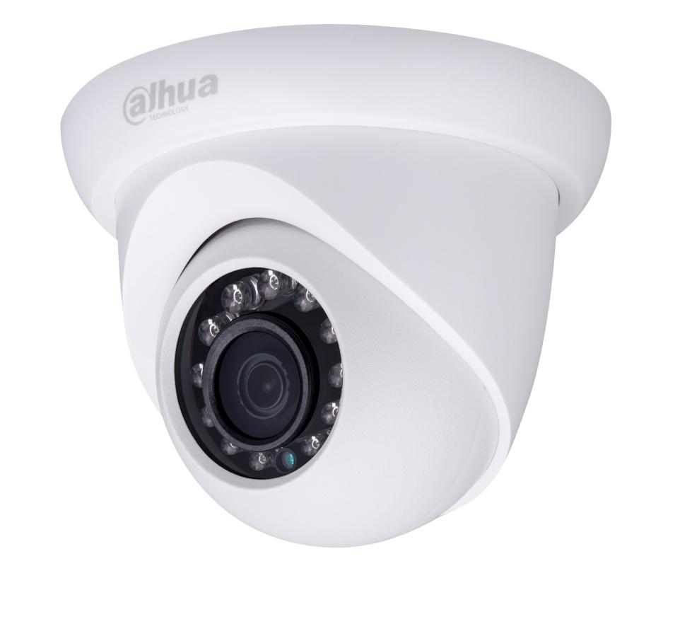 IP камера 1.3 MP Dahua HDW1120SP-0360B