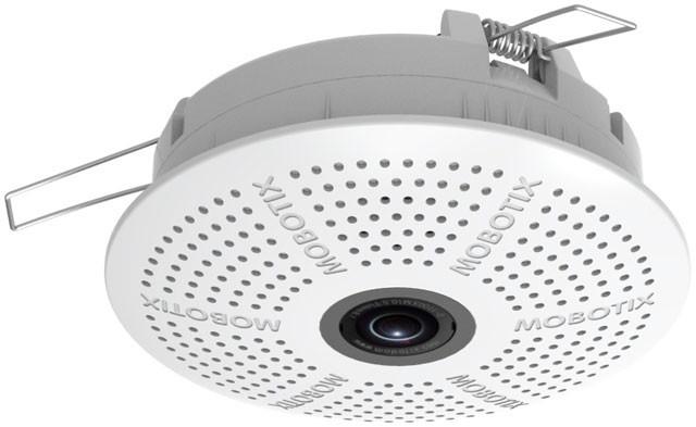 IP камера Mobotix c25