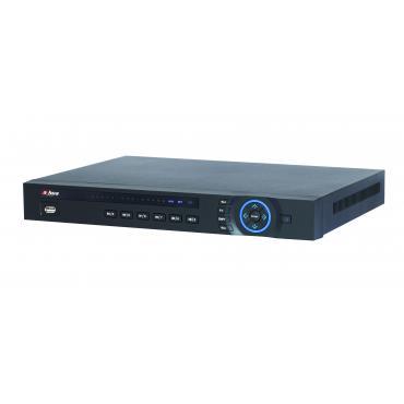 8 канален мрежов рекордер Dahua NVR4208