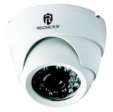 Цветна куполна камера RL-CS4320