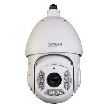 PTZ HDCVI камера Dahua 2 МPixel SD6A220I-HC