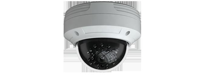 Цветна IP камера TD9511S-D/PE/IR1