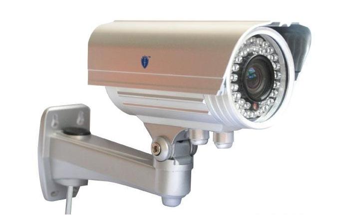 Цветна херметична камера WTS0615